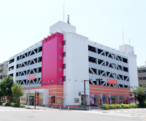 サンコーニュータウン店